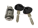 1264600604 Febi-Bilstein Ignition Lock Cylinder; With Keys