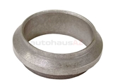 1264920281 German Exhaust/Muffler Seal Ring; Center to Rear Muffler, Right Side