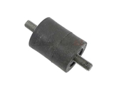 1269880011 URO Parts Fuel Pump Mount; Rubber Buffer/Standoff; 5mm Studs x 44mm Overall Length (26mm Rubber Length)