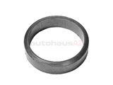 1269970041 Fischer & Plath Exhaust/Muffler Seal Ring; Front Pipe to Center Muffler; Graphite 64mm OD x 55.5 ID