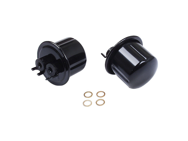 12701003 OPparts Fuel Filter