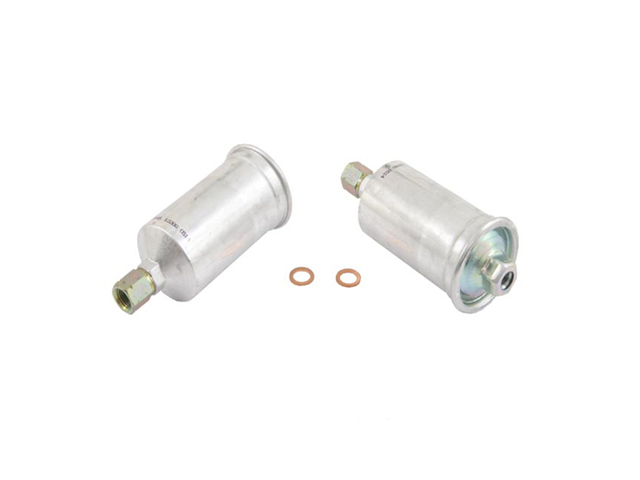 12704001 Original Performance Fuel Filter
