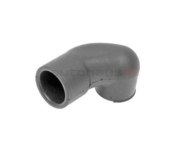 URO Parts 1271653 Crankcase Breather Hose