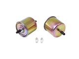 12718003 OPparts Fuel Filter