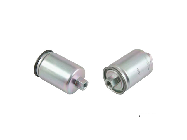 12725001 OPparts Fuel Filter