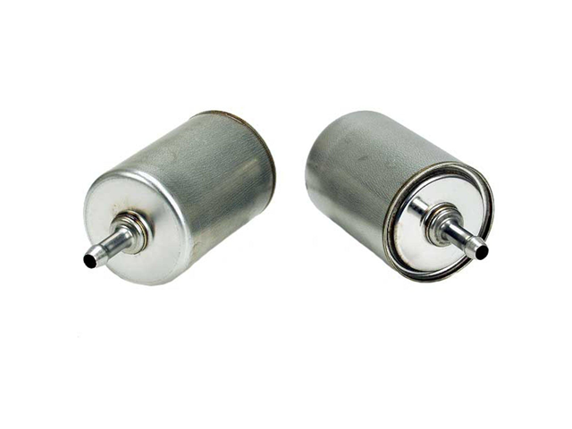 12725007 Original Performance Fuel Filter