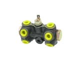 1273052 MTC Brake Hydraulic Line Junction; Junction Block with Low Pressure Switch