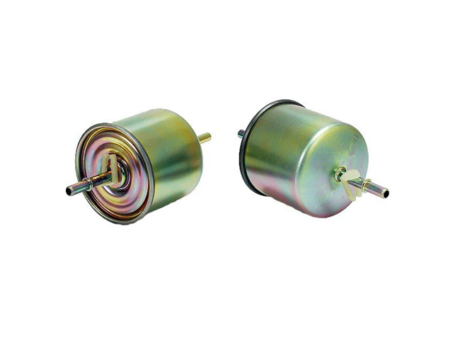 12732002 OPparts Fuel Filter