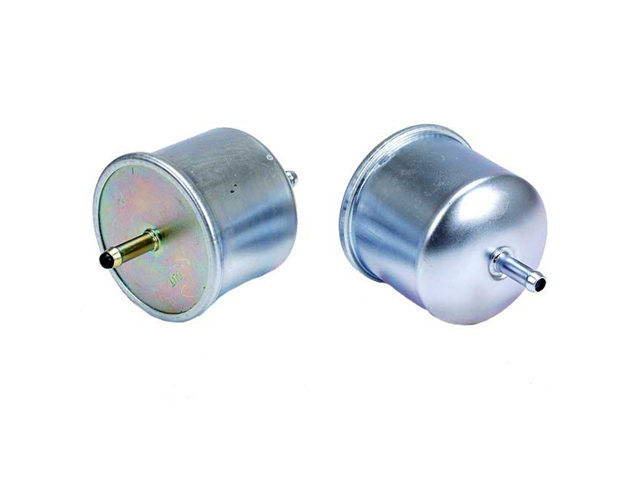 12738002 OPparts Fuel Filter