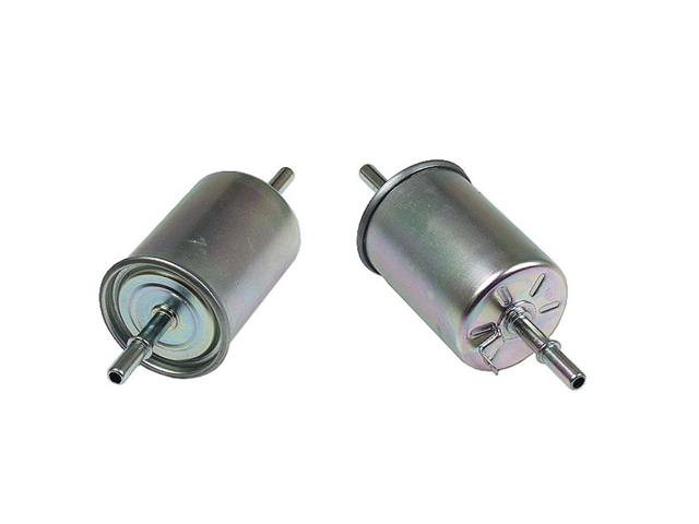 12750002 OPparts Fuel Filter