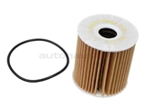 1275811M Mahle Oil Filter