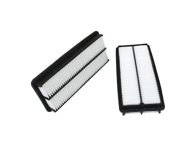 12801001 Original Performance Air Filter