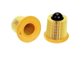 12818002 OPparts Air Filter