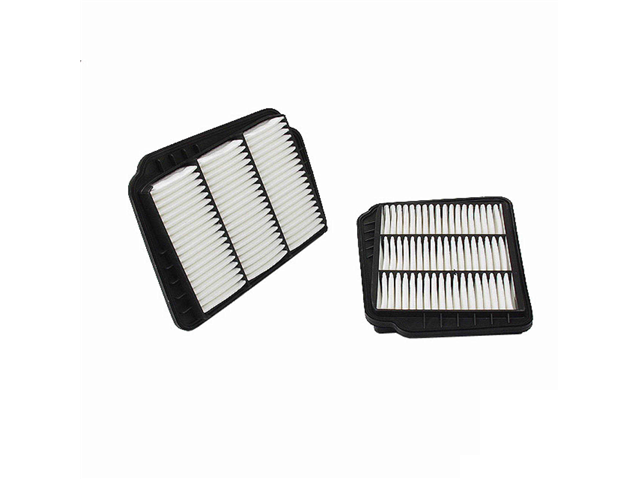 12850003 OPparts Air Filter