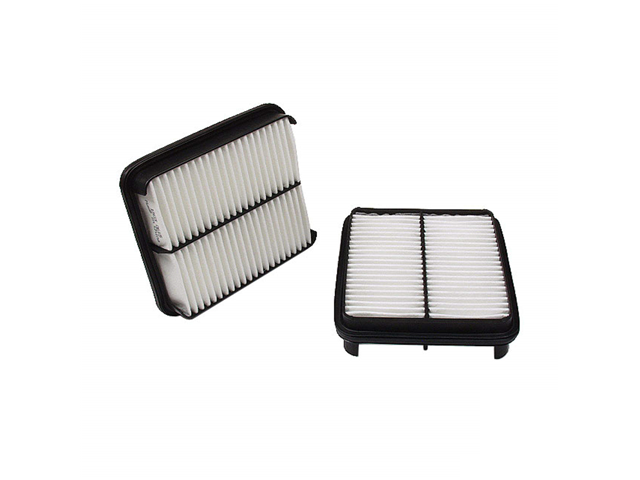 12850006 OPparts Air Filter