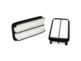 12850009 OPparts Air Filter