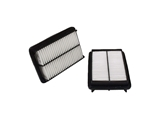 12850010 OPparts Air Filter