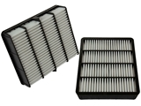 12851038 Original Performance Air Filter