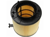 12854037 OPparts Air Filter