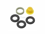 1287010704 Bosch Fuel Injector Seal Kit