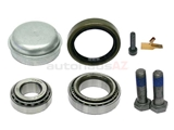 1293300151 FAG Wheel Bearing Kit; Front