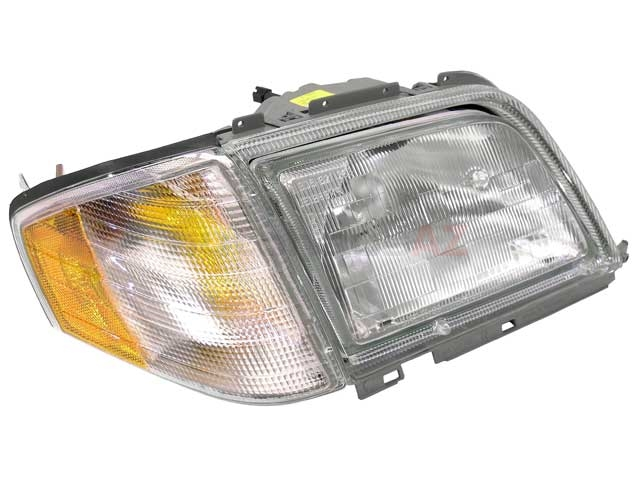 1298206861 Automotive Lighting Headlight Assembly; Right Assembly with Turn Signal