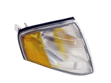 1298260843 Automotive Lighting Turn Signal Light; Front Right Assembly; Clear Lens