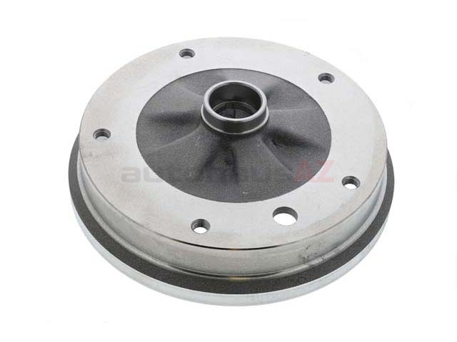 131405615A OMC Brake Drum; Front; 5 Lug