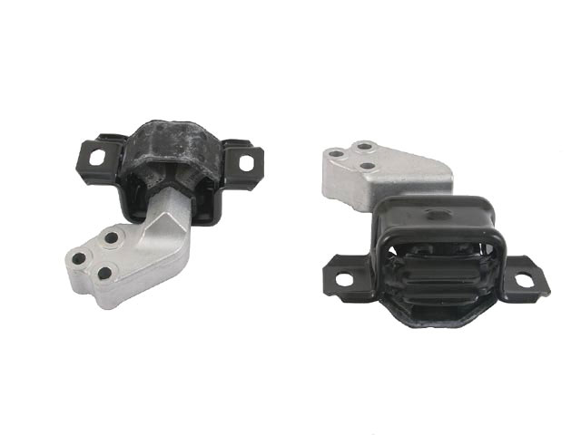 1322200048 Genuine Smart Engine Mount; Right