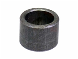 133412365 Febi Strut Mount Bushing; Mount Bushing/Spacer; Front Upper