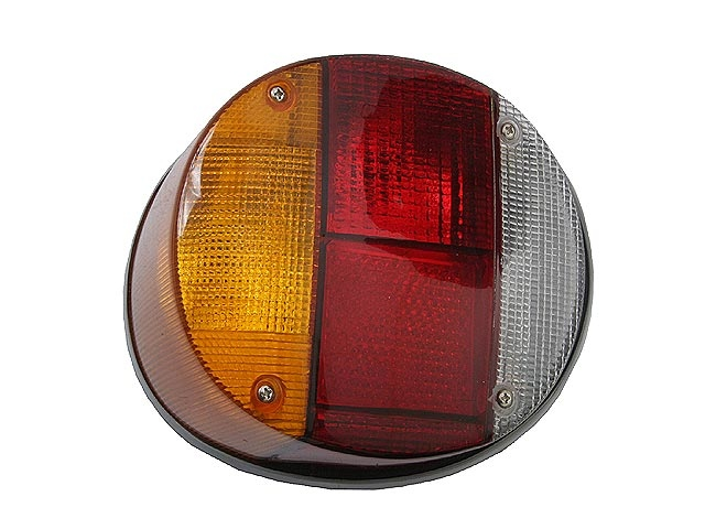 133945097FE RPM Tail Light; Left Assembly; Non-DOT Approved