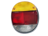 133945098FE RPM Tail Light; Right Assembly; Non-DOT Approved