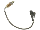 13508 Bosch Oxygen Sensor; OE Version; Three Wire; Heated