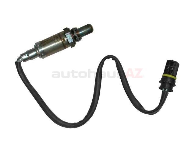 13523 Bosch Oxygen Sensor; OE Version; Four Wire; 4 Pin Male Plug; Heated; 15 Inch Cable