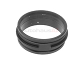 13541438760 Genuine BMW Air Intake Seal; Connecting Ring for Air Boots