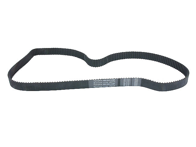 1356809080 Genuine Toyota Timing Belt