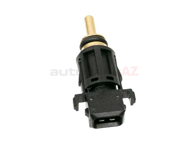 13621433077OE Genuine BMW Engine Cooling Fan Sensor; In Lower Radiator Hose