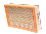 13717505007 Mahle Air Filter; With Foam Pre-Filter
