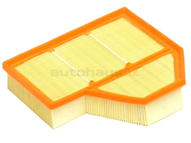 13727834714 Mahle Air Filter; Right Side Element