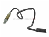 13755 Bosch Oxygen Sensor; 765mm Length