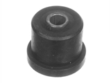 1378153 Meyle A/C Compressor Mounting Bushing; Hard Version