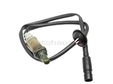 13924 Bosch Oxygen Sensor; OE Version; Three Wire; Heated