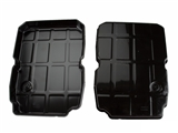 1402700812 Genuine Mercedes Auto Trans Oil Pan