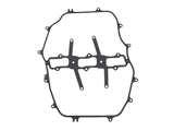 14033AM600 Stone Fuel Injection Plenum Gasket; Upper