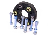 1404100315 Febi Drive Shaft Flex Disc/Joint Kit; Rear