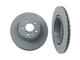 1404230412OE Genuine Mercedes Disc Brake Rotor