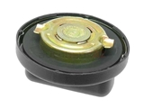 1404700005 Blau Fuel/Gas Cap; Non-Locking; Black Plastic