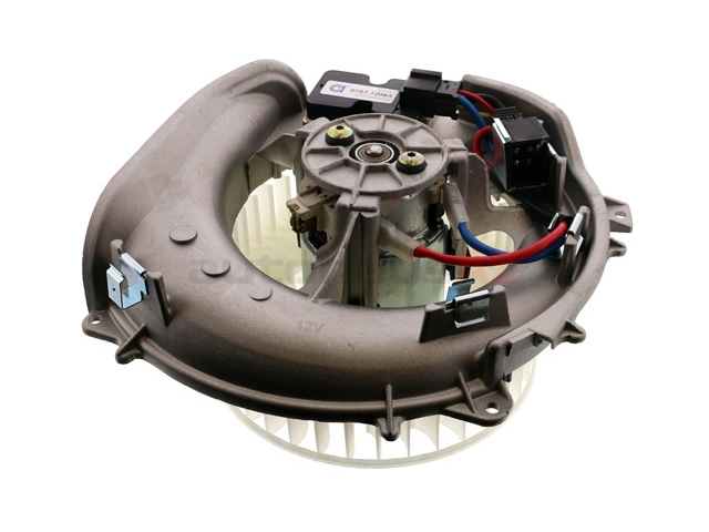 1408301208 ACM Blower Motor; Complete Motor and Fan Assembly