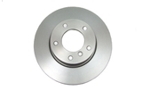 15010056 Bosch QuietCast Disc Brake Rotor; Front; Vented 285x22mm 5 Lug
