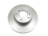 15010058 Bosch QuietCast Disc Brake Rotor; Front; Vented 300x21mm